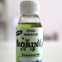 Pure Miracle Moringa Oil