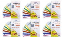 Kamagra oral jelly - 6 Pack (42 Sachets)