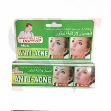 Herbal Doctor Anti Acne Aloe Cream
