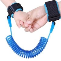 Toddler Kid Baby Safety Anti-lost Strap Link Harness