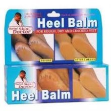 Herbal Skin Doctor Heel Balm