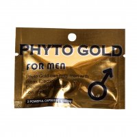 Phyto-Gold-For-Men (2 Caps)