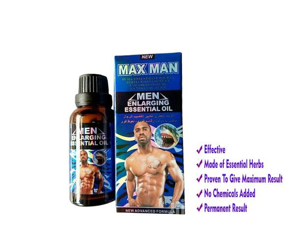 Image result for max man oil
