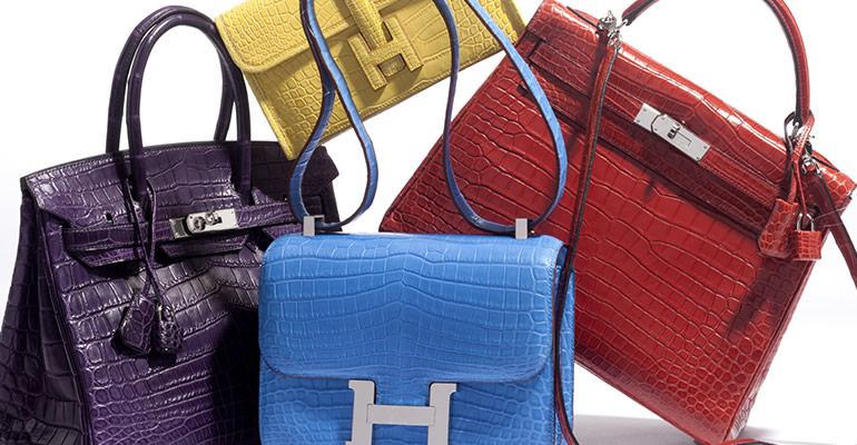 Browse our wide range of ladies handbags