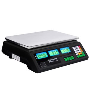 40KG Digital Food Scales Electronic Weight
